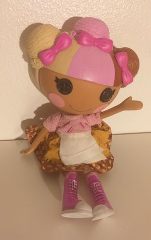 Lalaloopsy Bakery Doll for Sale in South Miami, FL