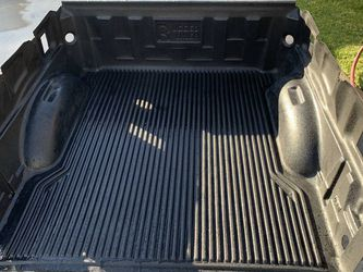 Ford F 150 For Year From 2015 Thru 2020 5 1/2 Bedliner Excellent Condition And Clean ☝️the First Person Give Me $125 Right Now for Sale in Costa Mesa,  CA