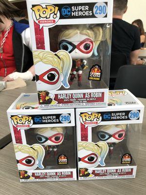 Harley Quinn as Robin for Sale in Santa Ana, CA