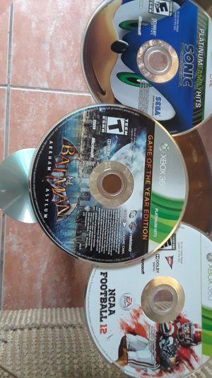 XBOX 360 Games for Sale in Miami, FL