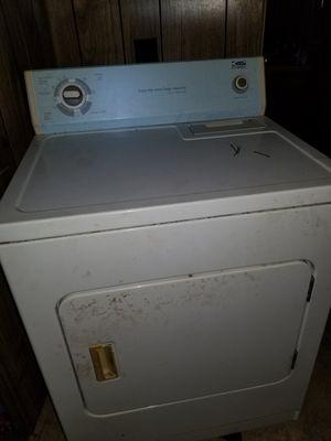 Dryer, needs cleaned for Sale in Stilwell, OK