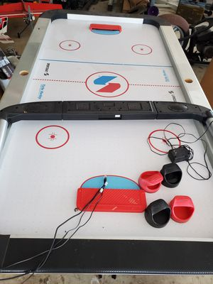 Sportcraft Turbo Hockey Table for Sale in Haines City, FL