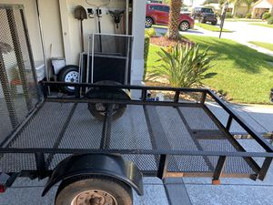 Utility trailer for Sale in Temple, GA