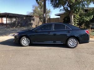 2014 Toyota Camry LE for Sale in Chula Vista, CA