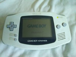 GAME BOY ADVANCE for Sale in Escondido, CA