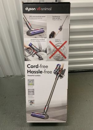 Dyson V8 Animal brand new in box for Sale in Sunnyvale, CA