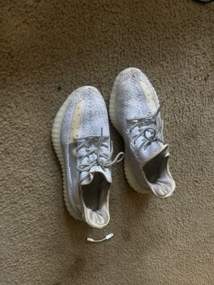 Yeezy static reflective size 10.5 for Sale in Bristol, PA
