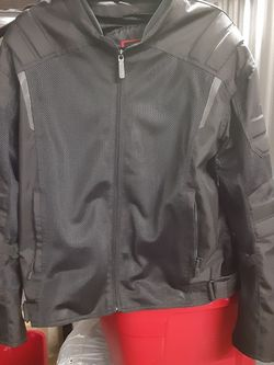 Built Summer Motorcycle Jacket Sz 2x for Sale in Issaquah,  WA