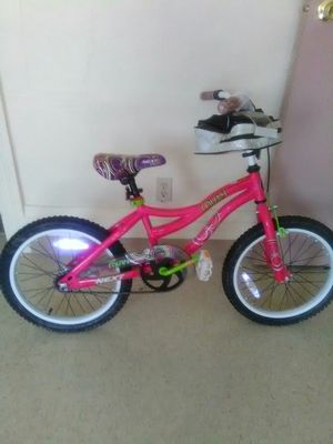"""18"""" next girls bike for Sale in Pittsburgh, PA"""