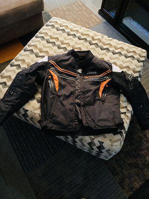 Motorcycle jacket for Sale in Fort Lee, NJ