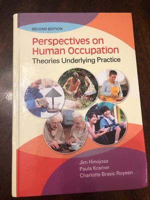 Perspectives on human perception 2nd edition for Sale in Fort Lauderdale, FL