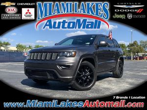 2018 Jeep Grand Cherokee for Sale in Miami Lakes, FL