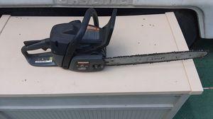 Craftman Chainsaw for Sale in Joliet, IL