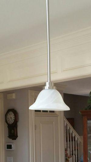 Pendant lights for Sale in Barhamsville, VA