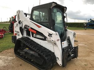 T595 Bobcat 2017 $49k Firm for Sale in Chicago, IL