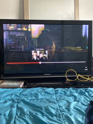 Panasonic TV 50' for Sale in Harvey, IL