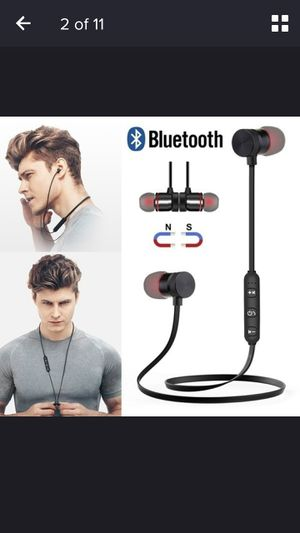 Bluetooth Headphones for Sale in Dallas, TX