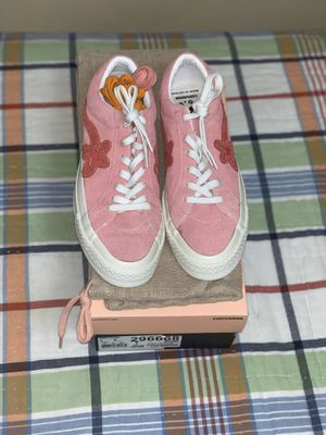 Golf Le Fleur Converse for Sale in Gaithersburg, MD