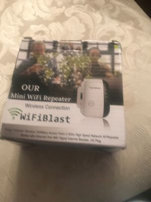WiFi last New for Sale in Auburndale, FL