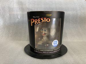 Presto Funko Pop for Sale in Pleasanton, CA