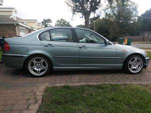 2003 BMW 3 Searies 330i for Sale in Fort Walton Beach, FL