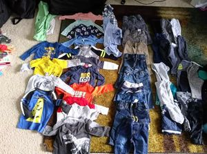 Kids Clothes for Sale in Oaklandon, IN