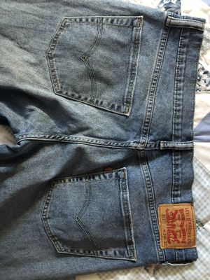 Levis 511 for Sale in Fremont, CA