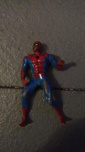 Spiderman figure for Sale in Missoula, MT