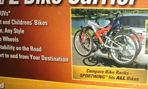 Bike carrier rack for Sale in Keizer, OR