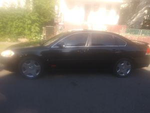 2006 Chevy Impala SS for Sale in Newark, NJ