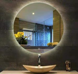Led round mirror for Sale in Corona, CA
