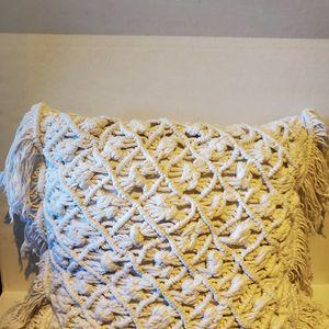 Macrame Pillow for Sale in Austin, TX