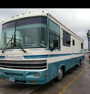 Motorhome 1996 Sunvoyager for Sale in Atascocita, TX