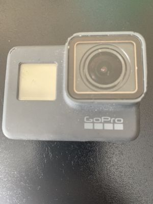 GoPro hero 5 for Sale in Seymour, TN