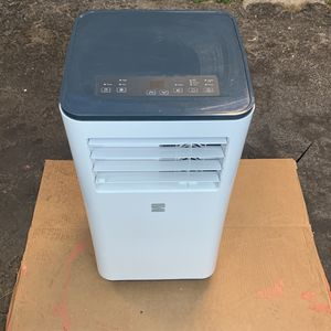 Kenmore AC portable unit 8000 BTU for Sale in Fort Lauderdale, FL