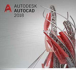 AutoCAD Autodesk 2018 for Sale in Miami, FL