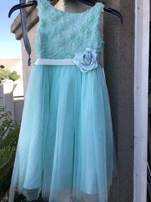 Vestido size 3 4 for Sale in Phelan, CA
