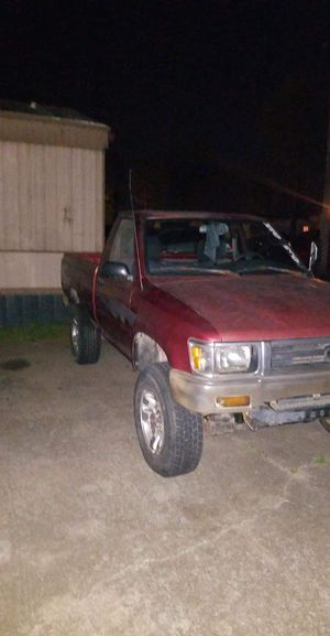 Toyota Tacoma 4wd 5spd for Sale in Shelbyville, TN
