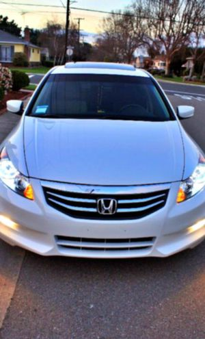 Honda Accord O8***IN EXCELLENT CONDITION***REDUCED*** for Sale in Boyne City, MI