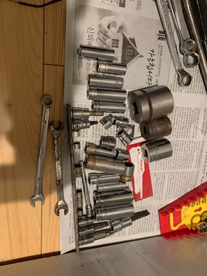 Snap on tools mix for Sale in Los Angeles, CA