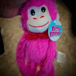 Fuzzy Friend for Sale in Dallas, TX