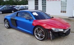 Audi R8 Parts for Sale in Hallandale Beach, FL