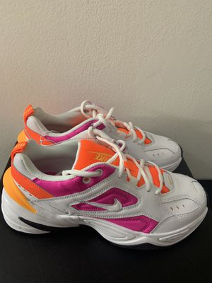 Nike M2K Tekno womens size 8.5 for Sale in Pembroke Park, FL