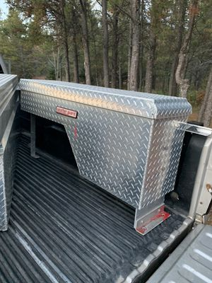 Weatherguard Tool Box for Sale in Motley, MN
