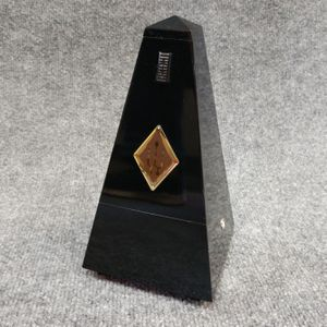Wittner 806 Gloss Black Solid Wood Metronome for Sale in Phoenix, AZ