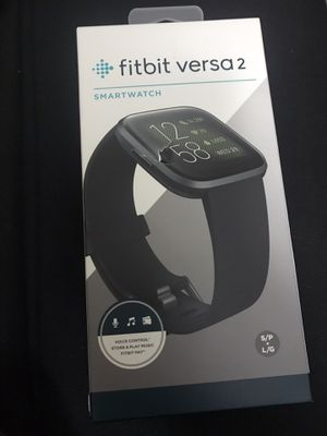 new fitbit versa 2 for Sale in Rolling Meadows, IL