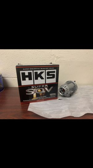 HKS Super Sequential Blow-Off Valve for Sale in Kaneohe, HI