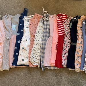 Girls Clothes Size 6 for Sale in Peoria, AZ