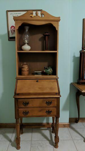 Desk hutch for Sale in Plattsburgh, NY
