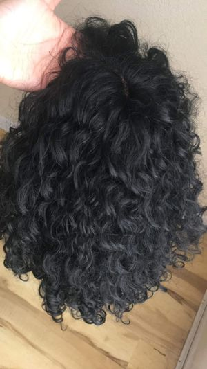BRAND NEW LACE PART WIG 24 for Sale in Kansas City, MO